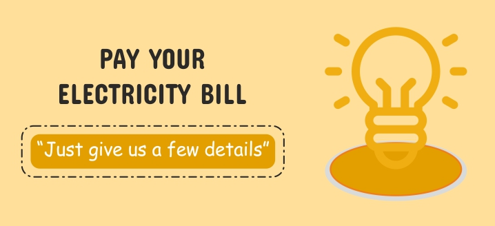 Electricity Bill Payment - Pay Electricity Bill Online